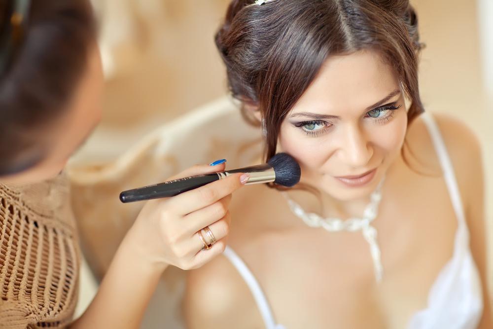 menyasszony felkészítés