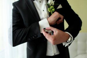 Férfi kozmetika a 11. kerületben: Nálunk az esküvő a vőlegény számára is kivételes!